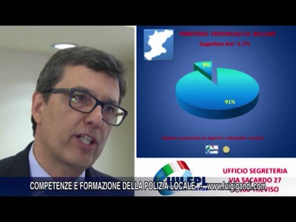 Competenza e Formazione Polizia Locale – UIL-FPL