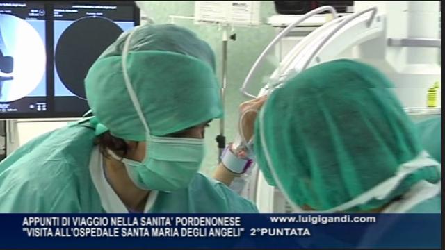 Pordenone Ginecologia e Gastroenterologia