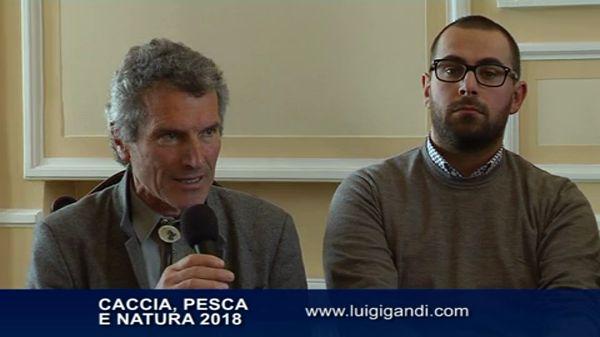 Longarone Fiere 2018: Caccia, Pesca, Natura