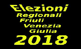 Dare Futuro al Friuli-Venezia Giulia-interviste ai candidati Presidente elezioni regionali 2018