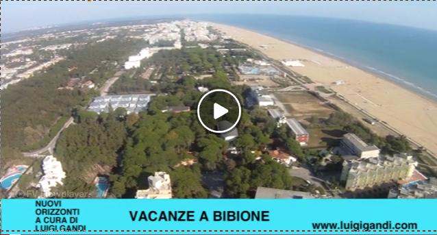 Vacanze a Bibione – prima e seconda puntata