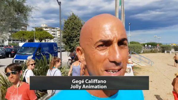Vacanze a Bibione – puntata 30 – Gegè Califfano