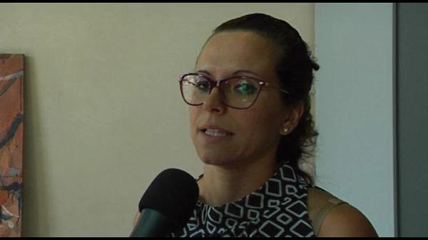 Intervista a Erika Baldin Movimento Cinque Stelle su Pedemontana Veneta e legge elettorale