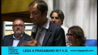 Nuovi Orizzonti – Lega Pradamano FVG