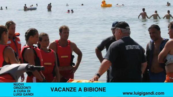Vacanze a Bibione – puntata 43 – Guardia Costiera Ausiliaria – Moto d Acqua