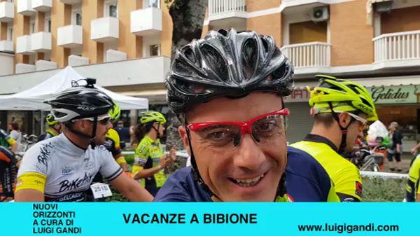 Vacanze a Bibione – puntata 56 – Bike Trophy