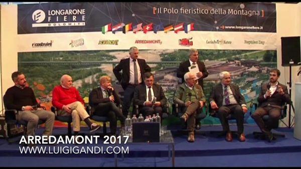 Arredamont 2017 – prima parte
