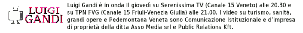 Luigi Gandi Media – Web TV