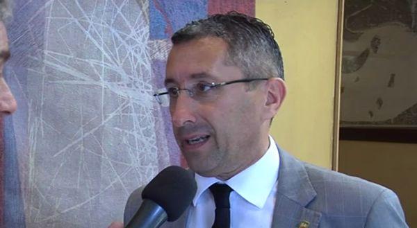 Intervista al vice-presidente della Giunta del Veneto Gianluca Forcolin sulla Pedemontana Veneta e Bibione