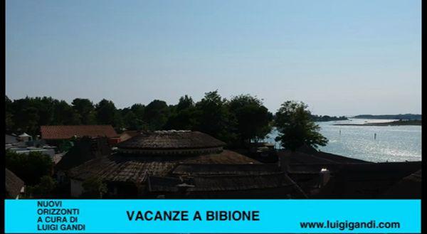 Vacanze a Bibione – puntata 22 – i sommozzatori