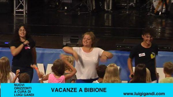 Vacanze a Bibione – puntata 46 – Villaggio Internazionale