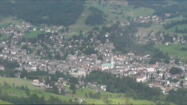 Cortina la Regina delle Dolomiti con Fondazione Cortina 2021 e Emaprice