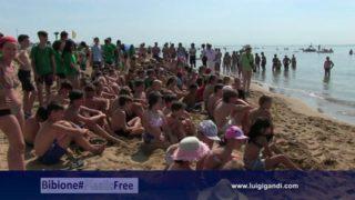 Vacanze a Bibione 2019 –  puntata 20 – PlasticFREE 15 Agosto