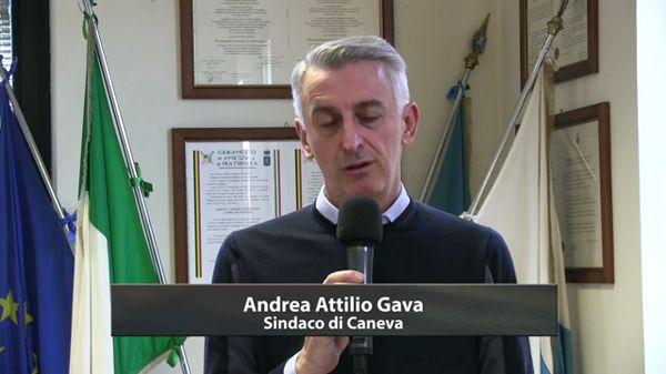 Intervista con il Sindaco di Caneva – Andrea Gava – parte prima