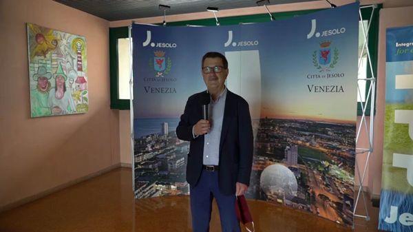 Si riparte – Intervista al Sindaco di Jesolo Valerio Zoggia