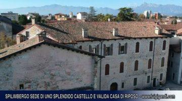 Spilimbergo_-_Case_di_riposo_e_Castello