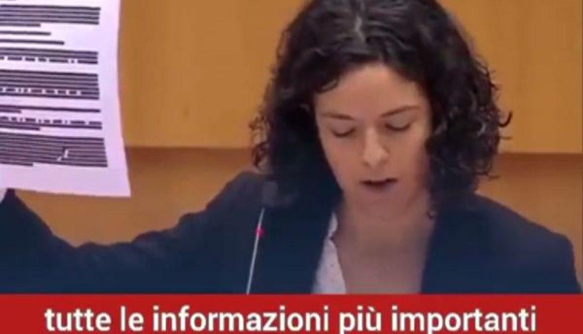 Intervento_della_parlamentare_UE_della_sinistra_contro_l_operato_della_Commissione_UE_prono_a_Big_Pharma.2